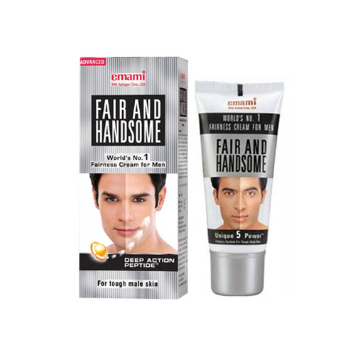 FAIR AND HANDSOME BEAUTY CREAM (EXPORT PACK) 30 ML