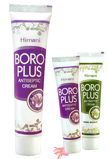 BOROPLUS CREAM 40 GM