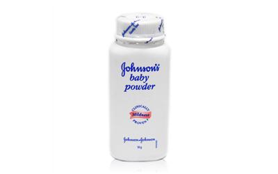 JOHNSON BABY POWDER 50 GM