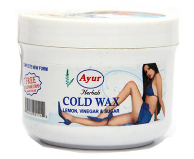 AYUR COLD SKIN CARE WAX