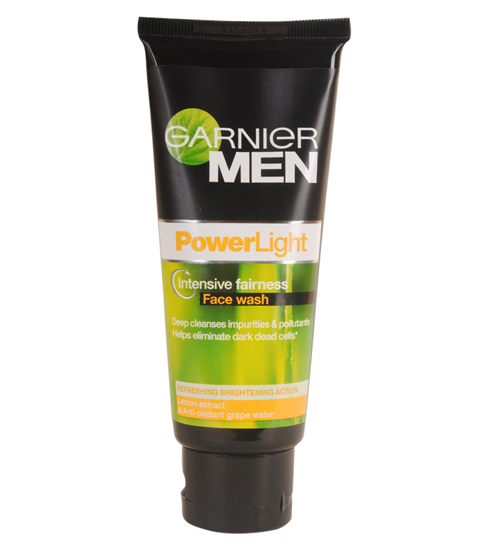 GARNIER MEN LIGHT MOISTURISING CREAM