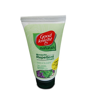 GOOD NIGHT MOSQUITO REPELLENT CREAM