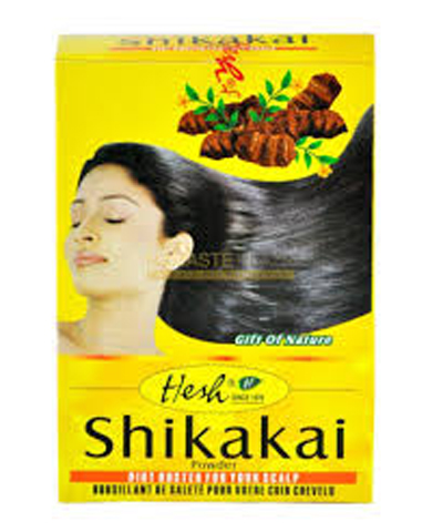 HESH HERBAL SHIKAKAI HAIR OIL