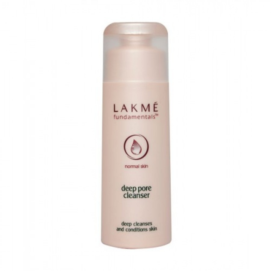 LAKME CLEANSING MILK 120 ml
