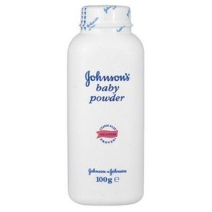 JOHNSON BABY POWDER 100 GM