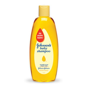 JOHNSON BABY SHAMPOO 100 ML