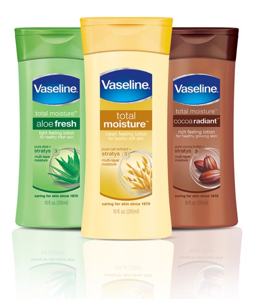VASLENE TOTAL MOISTURISER 100 ml