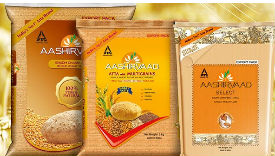 Flour Exporters in Delhi, India